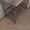 Стол кухонный металлический (для общепита) #1083741