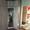 угловой шкаф с антресолью с зеркалом #1689152