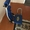 Тренажер синего цвета #1689638