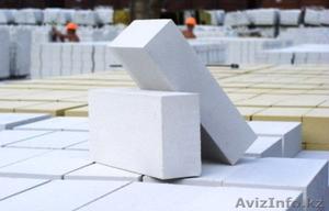 Кирпич силикатный белый - Изображение #1, Объявление #1571612
