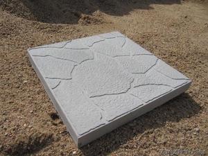 Плитка тротуарная, брусчатка - Изображение #2, Объявление #1580515