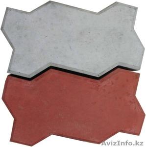 Плитка тротуарная, брусчатка - Изображение #5, Объявление #1580515