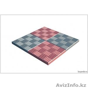 Плитка тротуарная, брусчатка - Изображение #1, Объявление #1580515