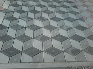 Плитка тротуарная, брусчатка - Изображение #8, Объявление #1580515