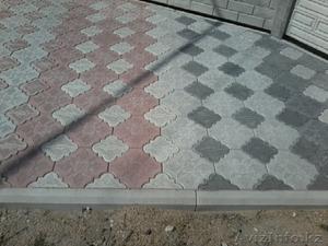 Плитка тротуарная, брусчатка - Изображение #9, Объявление #1580515
