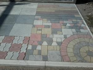 Плитка тротуарная, брусчатка - Изображение #10, Объявление #1580515