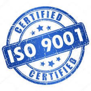 Сертификат ISO 9001 ISO 14001 OHSAS 18001 - Изображение #1, Объявление #1663689