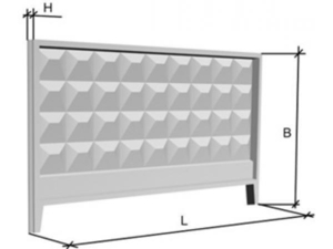 Забор строительный с башмаком (комплект) - Изображение #3, Объявление #1663116