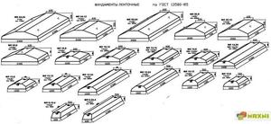 Фундаменты ФЛ - Изображение #2, Объявление #1663009