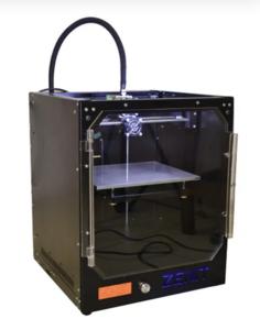 Срочно Продам 3D принтер Zenit в отличном состоянии отпечатал 1 кг ! - Изображение #2, Объявление #1707610