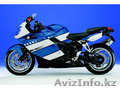 BMW K 1200 S мотоцикл