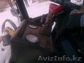Трактор МТЗ-82 погрузчик-экскаватор