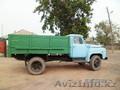 ГАЗ 5205 в хорошем состоянии