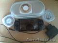 PSP 3008 + 3 игры + Чехол +футляр.