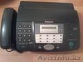 Продам Телефон-Факс Panasonic