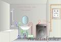 Ремонт и Установка стиральных машин,  в Павлодаре,  на дому !!!