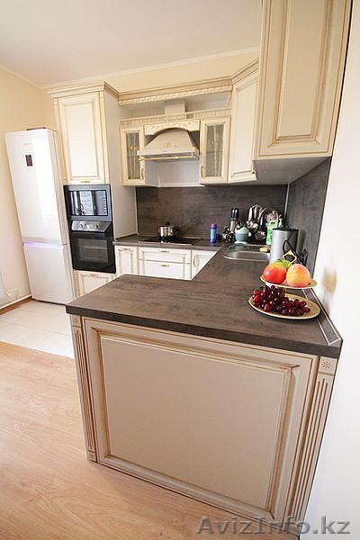 фото кухни в павлодаре