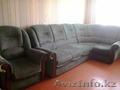 продам угловой диван с  креслом