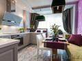 Услуги по ремонту кухонь