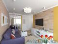 Предлагаем ремонт двухкомнатных квартир