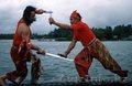 Индивидуальные занятия по филипинскому боевому искусству Кали, Объявление #1628941