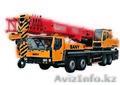 Автокран вездеходный SANY SAC2200  - Изображение #4, Объявление #1634797
