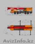 Автокран SANY PALFINGER STC750 - Изображение #2, Объявление #1634789