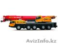 Автокран вездеходный SANY SAC2200  - Изображение #2, Объявление #1634797